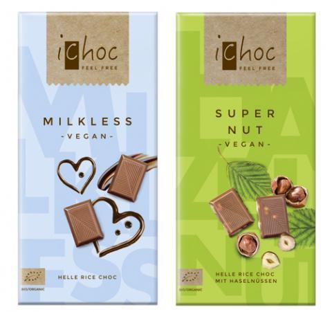 ichoc choklad återförsäljare
